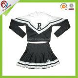 여자를 위한 주문 도매 Cheerleading 제복 디자인