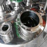 Macchina di fabbricazione chimica dell'acciaio inossidabile elettrica/serbatoio mescolantesi riscaldamento di vapore