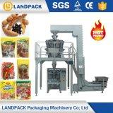 Machine à emballer complètement automatique verticale de tamarinier