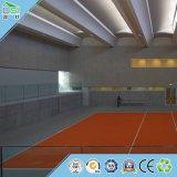 Потолок спортзала панели стены строительного материала