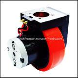 Sqd-W21-DC24/0.75 Agv van de Diameter van het Wiel 24V 0.75kw 210mm van de Motor van gelijkstroom DrijfDelen