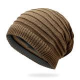 Таможня способа дешевая вышила связанному Beanie крышки зимы теплому