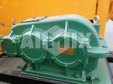 Fabricante gemelo de la máquina del mezclador concreto del eje Jdc500