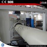 Штрангпресс PVC винта большой емкости конический твиновский
