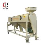 工場供給の高性能ハトムギのクリーニングのシードの磨く機械