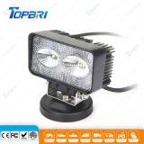 Cheap 20W Offroad Auto luz LED de trabajo con EMC