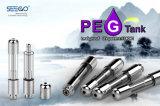 Vaporizzatore concentrato olio dell'essenza della penna di Cbd Vape del kit della spina di Seego di alta qualità