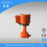 Rectángulo de color de la bomba de agua de enfriamiento de la condición del aire pila de discos diseño multi