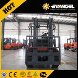 Heli un carrello elevatore a forcale diesel da 5 tonnellate (CPCD50)