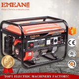 6 reeks van de Generator van de Benzine van de Chinese Top1 Fabriek van de Generator
