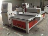 木製の広告のためのHiwinのガイド・レール1325A Yilinの真空表の木工業CNCのルーター機械