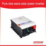 変圧器が付いている低周波の純粋な正弦波のハイブリッド太陽エネルギーインバーター