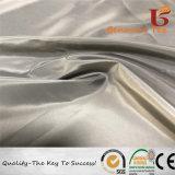 100%forro de tejido de tafetán RPET reciclado/forro de tafetán con ecológica