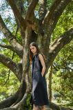 Form-neues Entwurfs-Frauen-Kleid