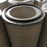 Zellulose-synthetische Faser-Luft-/Dust-Filtereinsatz für Gasturbine
