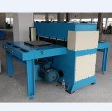 Tagliatrice di cartone corrugato idraulica automatica