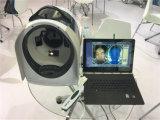 3D automatique de la peau analyseur faciale