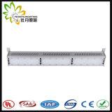Luz linear del LED, luces industriales ligeras lineares de 150W LED Highbay LED, luz linear del almacén LED Highbay