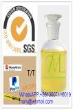 Zubehörinjizierbarer Nandrolone Cypionate rohes Steroid Öl Muscle Wachstum