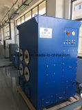 De mobiele Collector van het Stof van de Laser Scherpe voor de Extractie van de Damp van pvc PMMA