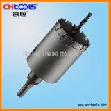Scie-cloche en carbure avec 50mm de profondeur
