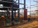 L-CNG 플랜트 Installation/LNG Skid/LNG 주유소