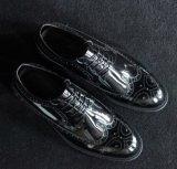 2018の最もよい服のシリアルの靴党人の服靴