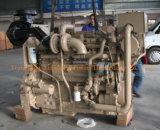 Motor diesel de Ccec Cummins 680HP Kta19-P680 para los materiales de construcción/las bombas de agua mecánicos