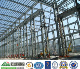 2015 мастерских/дом/здание аттестации ISO стали Prefab