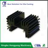 Die Aluminium Flosse China-Oemcooling Druckguß