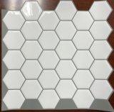 Erstklassige Qualitätsselbstklebende Vinylschalen Stock Mosaik Dekorativer  Kluger Fliese Aufkleber