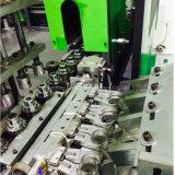 Eléctrico automático de la botella de plástico tipo de máquina de moldeo por soplado