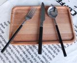 комплект вилки ножа ложки нержавеющей стали 3PCS, сь комплект Cutlery, комплект Cutlery пикника