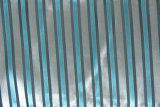Tessuto della mobilia del sofà delle 2016 bande con metallo
