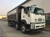 De nieuwe Kipwagen van de Vrachtwagen van China Isuzu 8X4 voor Verkoop