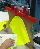 セリウムが付いている機械を浮彫りにする帽子は承認した(高周波機械)