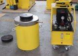500トンの二重代理のロックナットの水圧シリンダ