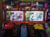 Het Rennen van de Motorfiets van de Apparatuur van het vermaak Simulator