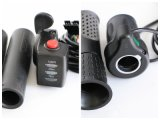 48V 12.5ahの水差しのタイプ電池が付いている敏捷な48V 500Wの電気バイクキット