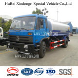 Dongfeng 10cbm水スプリンクラーのタンク車