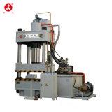 500 la tonelada a lamer el bloque de sal de la prensa hidráulica Máquina