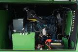 12.5 Torens van Genset van de Dieselmotor van PK Kubota Z482 7kw Towable Lichte