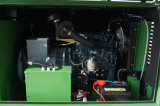 12.5 Torrette chiare trainabili del motore diesel 7kw Genset dell'HP Kubota Z482