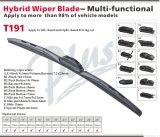 De Hybride Whindscreen Wisser van Multifuntion, AutoRuitewisser T191