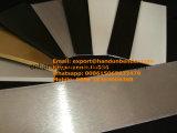 チャネルの印の文字のための経路識別文字の物質的なアルミニウムコイル