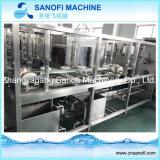 Edelstahl-Kleinreine flüssige Flaschen-Füllmaschine-Wasserlinie