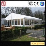 Disegno poco costoso della tenda della festa nuziale della decorazione delle tende del partito del fornitore cinese