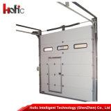 自動高速オーバーヘッドアルミニウムガレージのドア