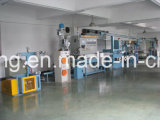 Teflon Wire Cables Extrusion Machine Line Extruder Production Line Extruding Machine