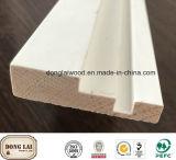 キャビネットのために形成する工場価格の土台板